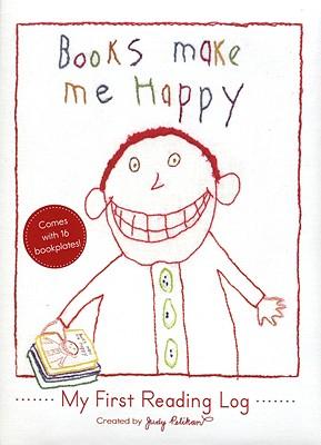 Books Make Me Happy By Pelakin, Judy (CRT)